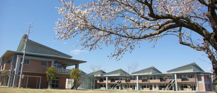 関城中学校