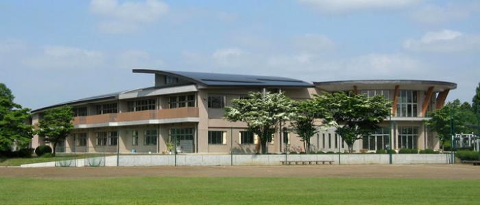 明野中学校