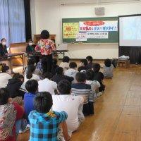 6年生 薬物乱用防止教室
