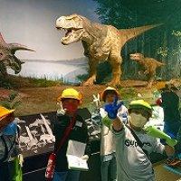 10月20日(火) 3年生茨城県自然博物館遠足